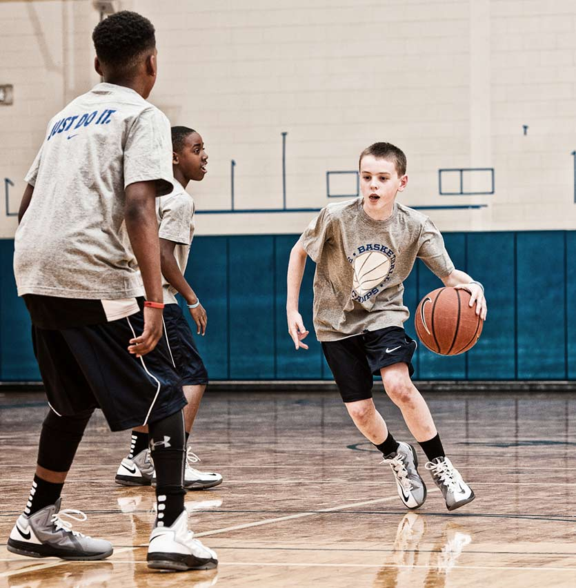 Basketball Camps Clinics Denver Youth Sports: Mass Premier Courts