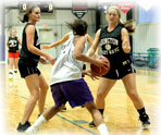 Mass Premier Female Basketball Players